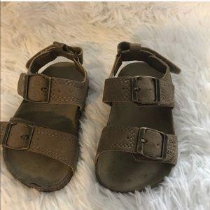 Carter's toddler sandals